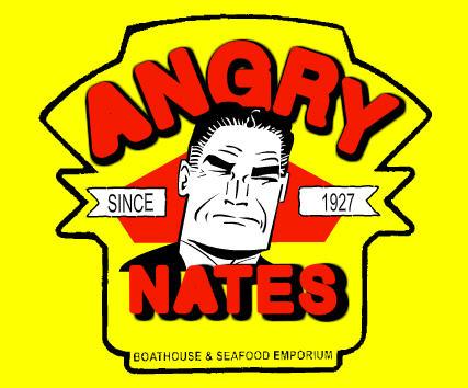 Angry Nates logo